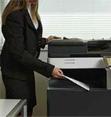 Noleggio Stampanti e Fotocopiatrici