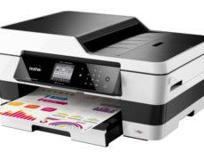 stampante brother a3 colori laser